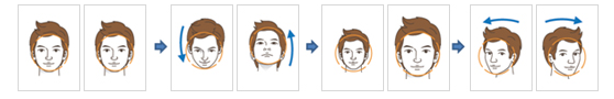 Face Recognition Device in India